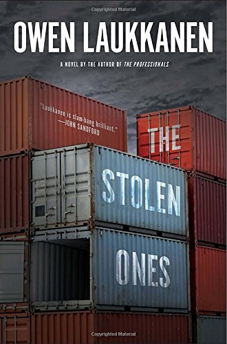 Owen Laukkanen The Stolen Ones