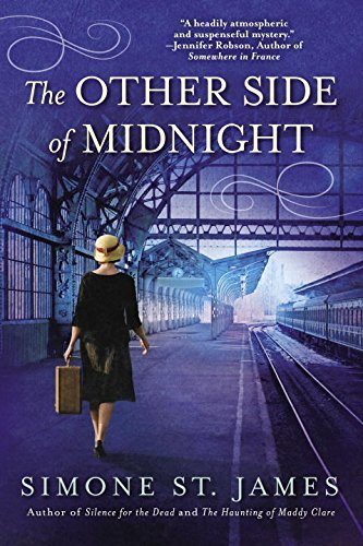 Simone St James The Other Side Of Midnight