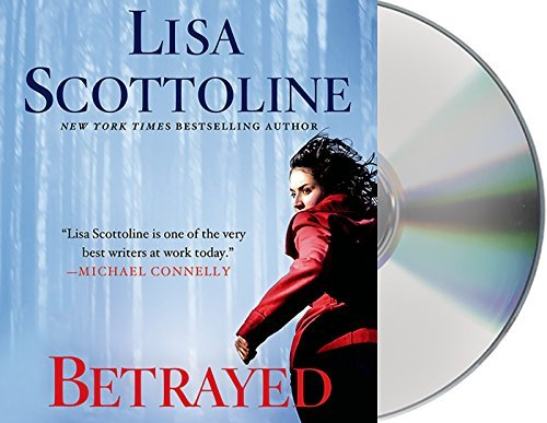 Lisa Scottoline Betrayed A Rosato & Dinunzio Novel