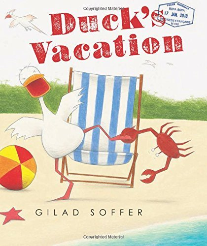 Gilad Soffer Duck's Vacation