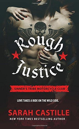 Sarah Castille Rough Justice Sinner's Tribe Motorcycle Club