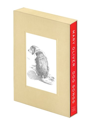 Mary Oliver Dog Songs Deluxe Edition Deluxe Collect