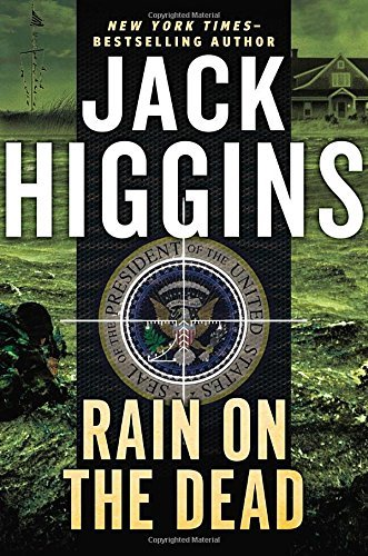 Jack Higgins Rain On The Dead