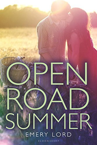 Emery Lord Open Road Summer