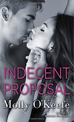 Molly O'keefe Indecent Proposal