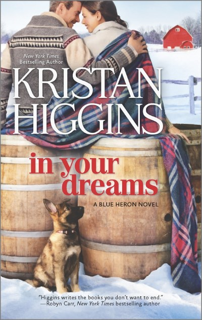 Kristan Higgins In Your Dreams