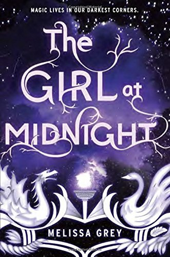 Melissa Grey The Girl At Midnight
