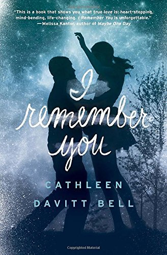 Cathleen Davitt Bell I Remember You