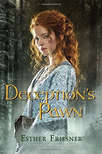 Esther Friesner Deception's Pawn