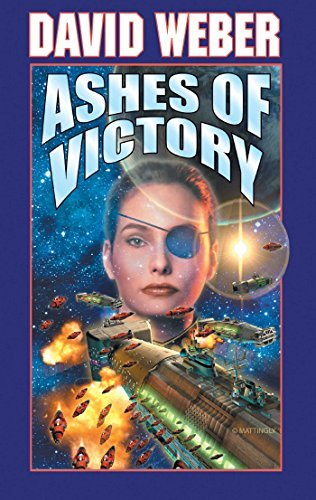 David Weber Ashes Of Victory