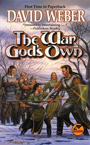 David Weber The War God's Own