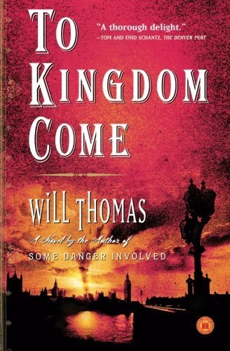 Will Thomas To Kingdom Come