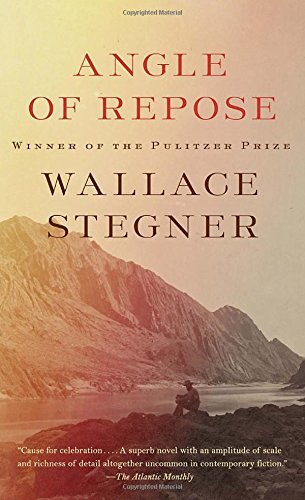 Wallace Stegner Angle Of Repose