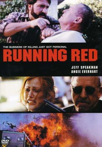 Running Red Speakman Everhart Kamel R