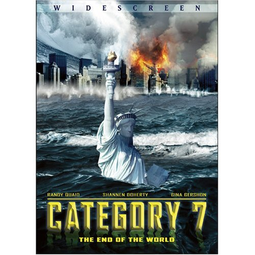 Category 7 End Of The World Quaid Gershon Wagner Nr