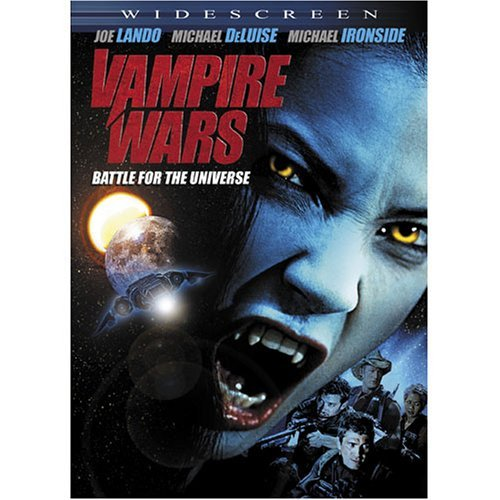 Vampire Wars Battle For The Un Deluise Lando Malthe Clr Ws R