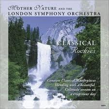 London Symphony Orchestra Classical Rockies