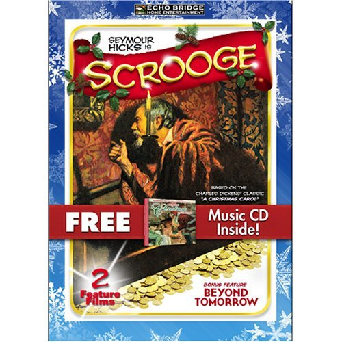 Scrooge Beyond Tomorrow Scrooge Beyond Tomorrow Nr Incl. CD