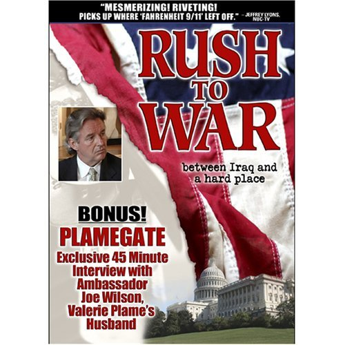 Rush To War Between Iraq & A H Rush To War Between Iraq & A H Nr