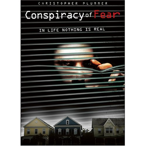 Conspiracy Of Fear Plummer Davies Hope R