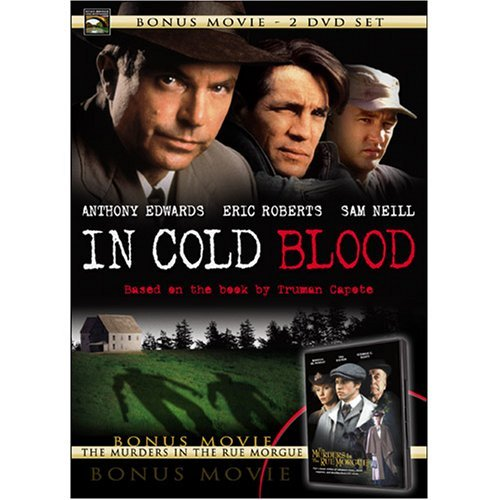 In Cold Blood In Cold Blood With Bonus DVD The Murders Of The R