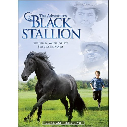 Adventures Of The Black Stallion Season 1 Vol. 1 Nr 2 DVD