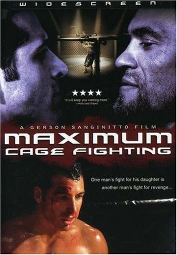 Maximum Cage Fighting Maximum Cage Fighting Nr