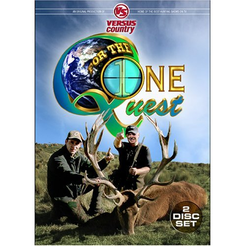 Quest For The One Quest For The One Nr 2 DVD