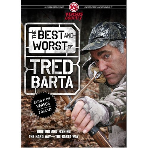 Best & Worst Of Tred Barta Best & Worst Of Tred Barta Nr 2 DVD