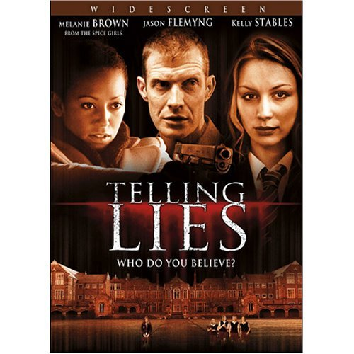 Telling Lies Flemyng Brown Stables Nr