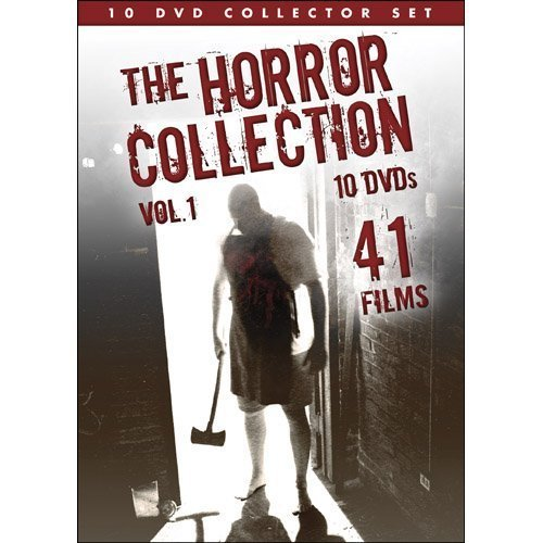 Horror Collection Vol. 1 Nr 10 DVD