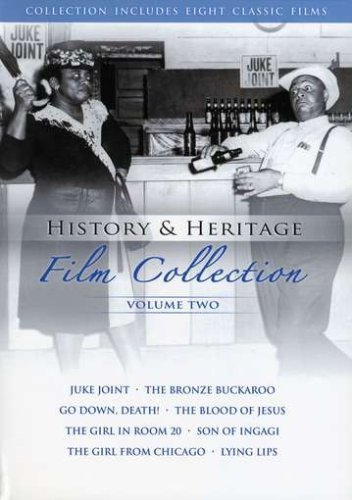 History & Heritage Film Collec Vol. 2 Bw Nr