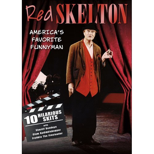 Red Skelton Vol. 1 2 Nr