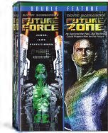 Future Force Future Zone Future Force Future Zone Slimlilne Nr 2 DVD