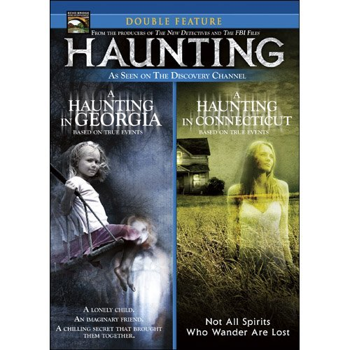 Haunting Double Feature Haunting Double Feature Nr