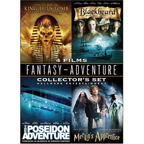 Fantasy Adventure Collector's Fantasy Adventure Collector's Nr 4 DVD