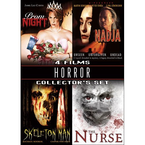 Horror Collector's Set Vol. 1 Nr 2 DVD