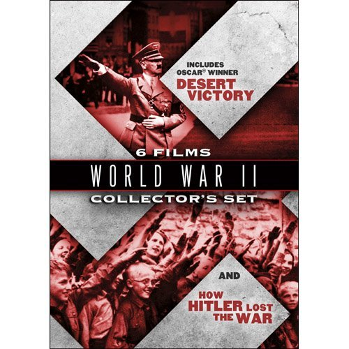 Ww2 Collectors Set Ww2 Collectors Set Nr 2 DVD