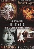 Horror Collector's Set Horror Collector's Set Ws Nr
