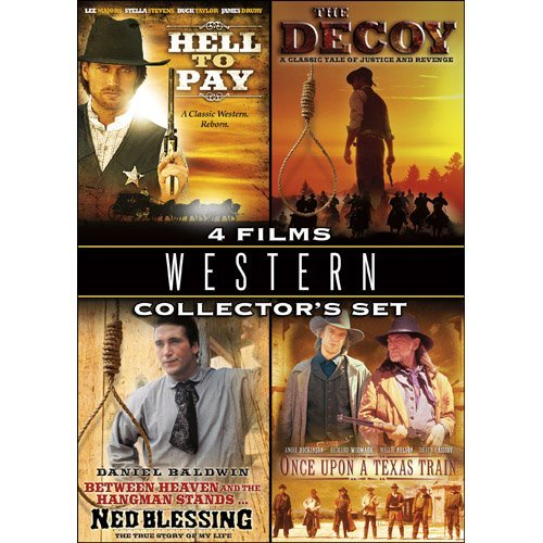 Western Collectors Set Western Collectors Set Nr