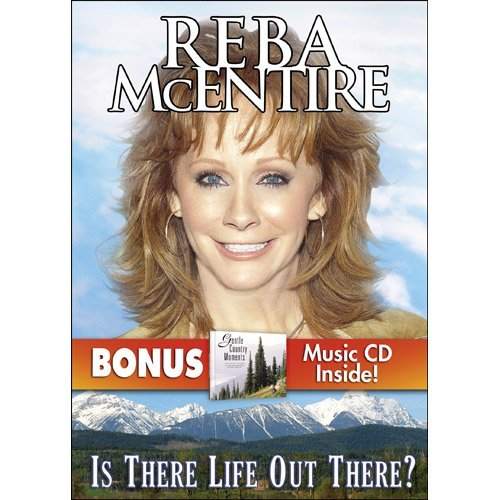 Is There Life Out There Mcintire Reba Nr Incl. CD