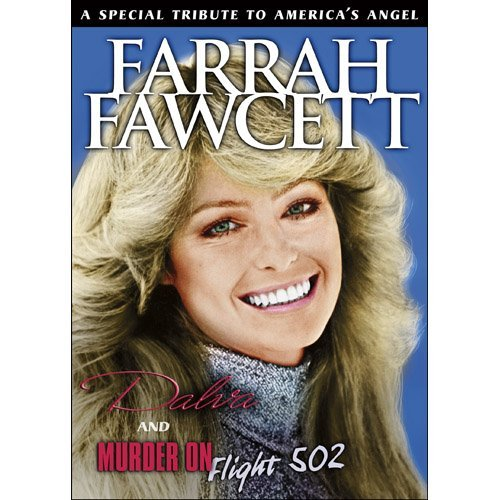 Dalva Murder On Flight 502 Fawcett Farrah Nr