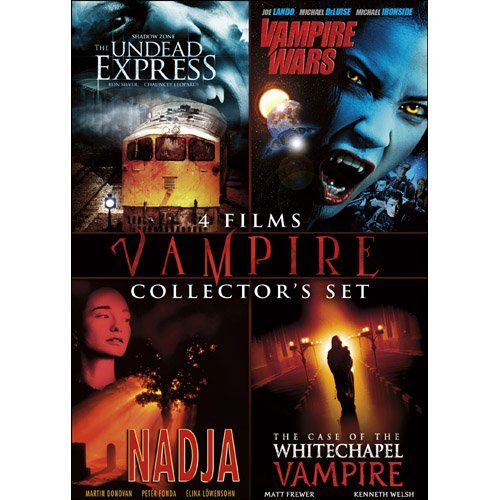 Vampires Collectors Set Vampires Collectors Set Nr