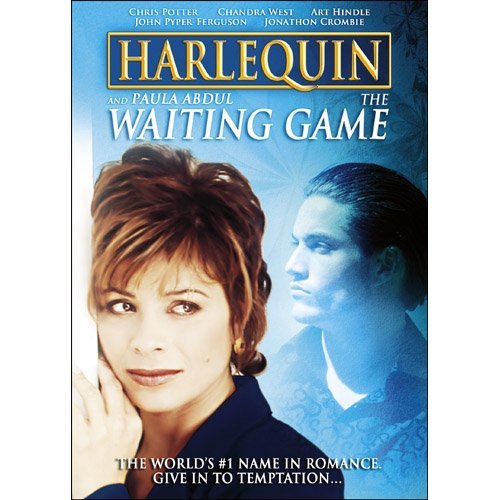 Harlequin The Waiting Game Abdul Potter West Pyper Fergus Nr