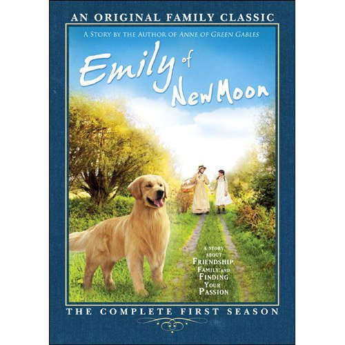 Emily Of New Moon Emily Of New Moon Season 1 Nr 2 DVD