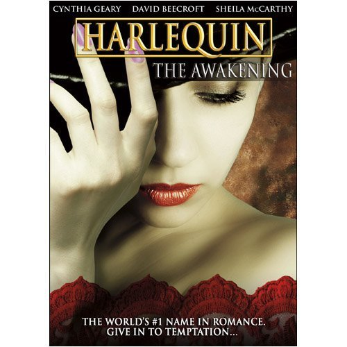 Harlequin The Awakening Geary Beecroft Mccarthy Nr
