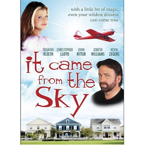 It Came From The Sky Bleeth Lloyd Ritter Williams R