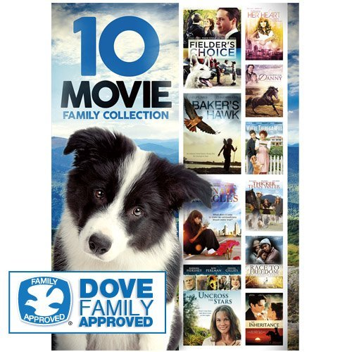 10 Movie Family Pack 10 Movie Family Pack Nr