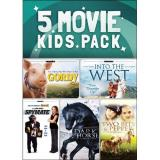 5 Movie Kids Pack 5 Movie Kids Pack Nr