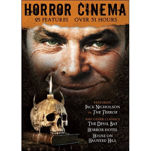 Horror Cinema Collection Vol. 1 Nr 6 DVD